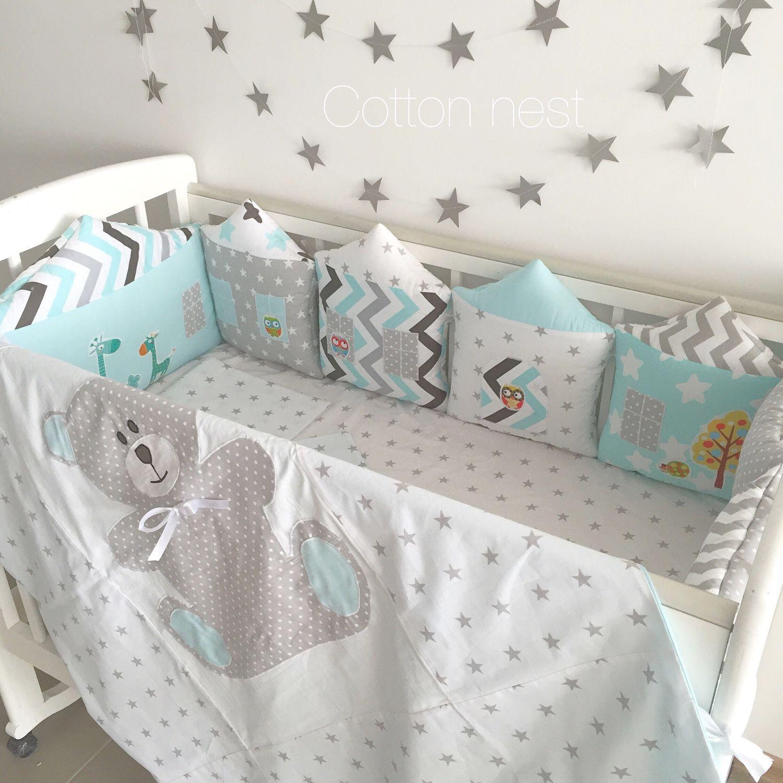 Детское постельное белье новорожденных своими руками фото 137