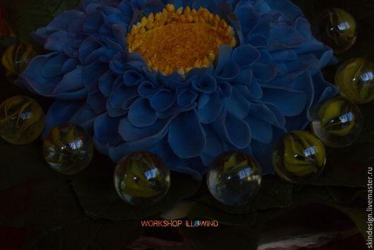 Интерьерные композиции ручной работы. Ярмарка Мастеров - ручная работа. Купить Морские цветы. Handmade. Разноцветный, ракушки, интерьерное украшение