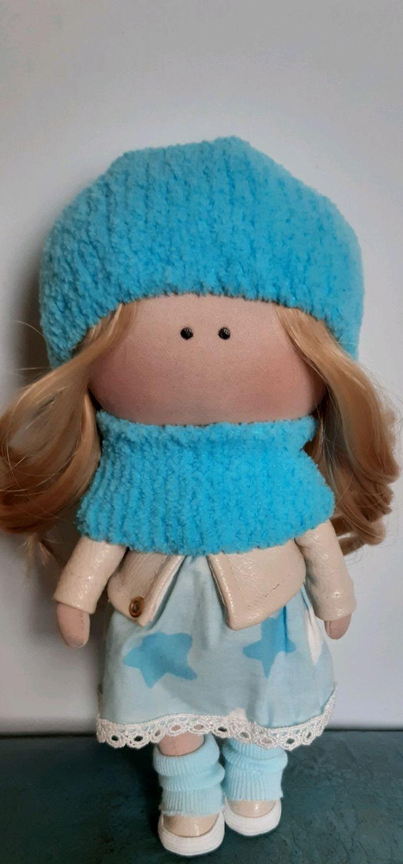 Кукла Тильда, Куклы Тильда, Екатеринбург,  Фото №1
