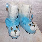 Обувь ручной работы. Ярмарка Мастеров - ручная работа Детские2. Handmade.
