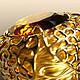 Кольца ручной работы. Золотое кольцо Таинственный цветок. Другое серебро авторские украшения. Ярмарка Мастеров. Ювелирные украшения