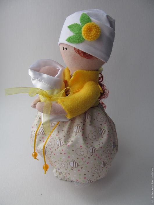 вариант куклы с лялей