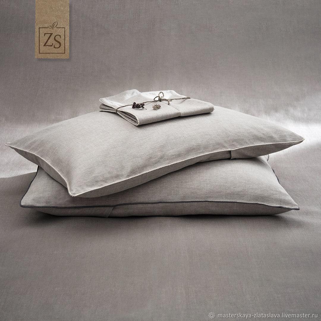kit: Pillow for sleeping (men's and women's), Pillow, Kirov,  Фото №1