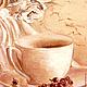 Картины цветов ручной работы. Гризайль с белыми розами. Светлана Логинова (Loginova-Art). Ярмарка Мастеров. Цветы, картина с розами