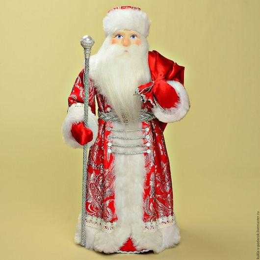 Корпоративный подарок под новогоднюю елку к празднику Новый год 2017. Место изготовления - Москва. Доставка Почтой России в регионы и другие страны.