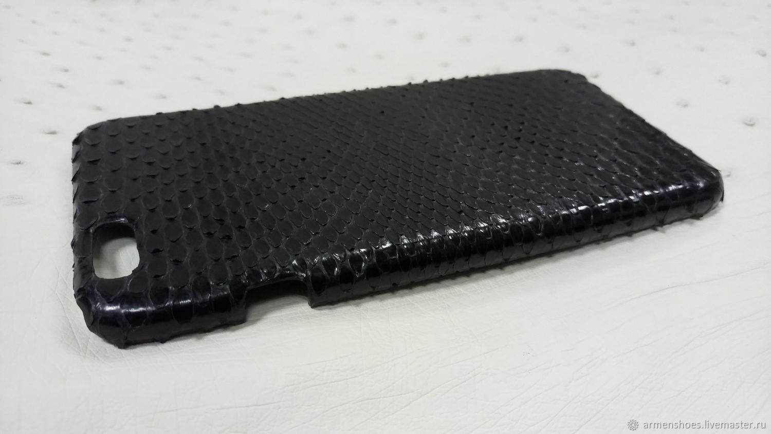 Python skin pad, for Apple iPhone 6Plus, Case, Tosno,  Фото №1