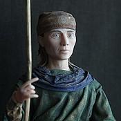 Куклы и игрушки ручной работы. Ярмарка Мастеров - ручная работа Император, авторская кукла. Handmade.