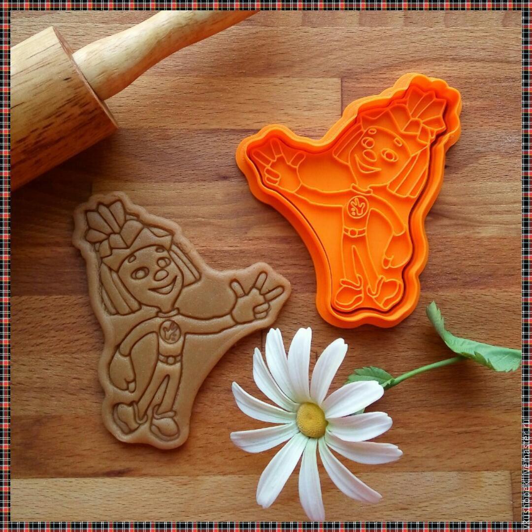 Набор формочек для печенья (3шт) brabantia 105227