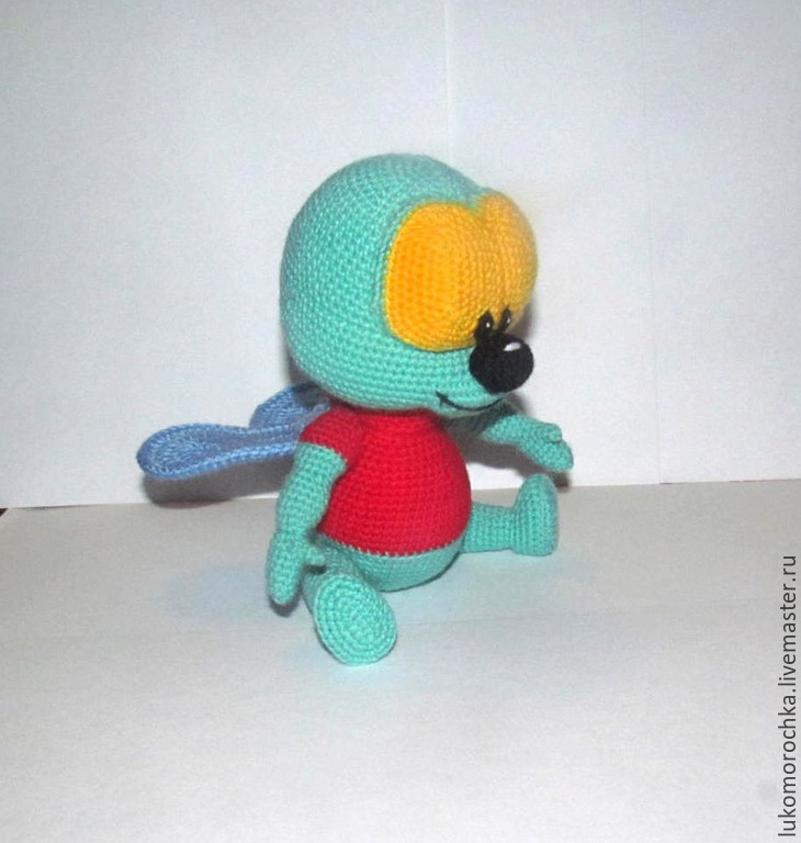 Zipper Toy (cartoon character), Stuffed Toys, Vladivostok,  Фото №1