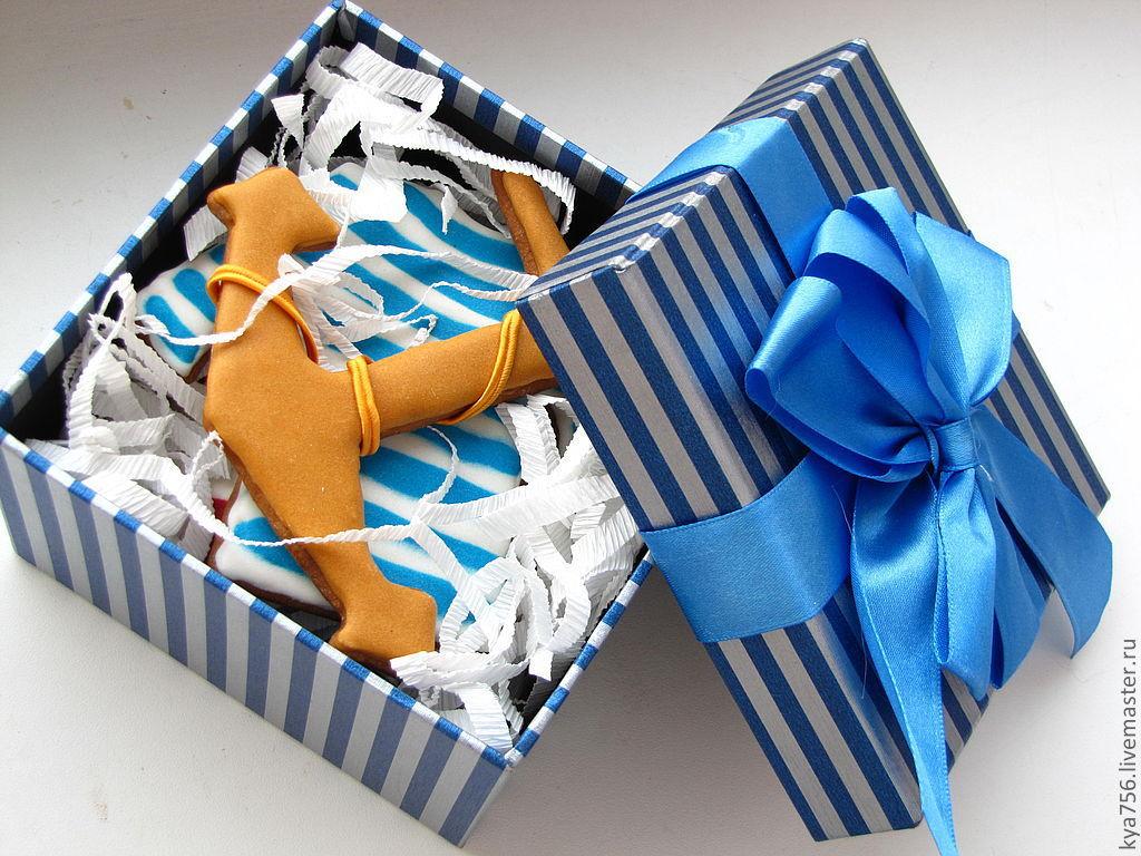 Подарки с морской тематикой мужчине 41