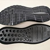 Материалы для творчества handmade. Livemaster - original item Men`s sole for sneakers article 17157. Handmade.