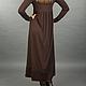 Платья ручной работы. Vacanze Romane-1006. deRvoed Lena. Ярмарка Мастеров. Дизайнерская одежда