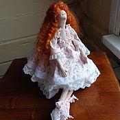 Куклы и игрушки ручной работы. Ярмарка Мастеров - ручная работа Любовь моя..... Handmade.