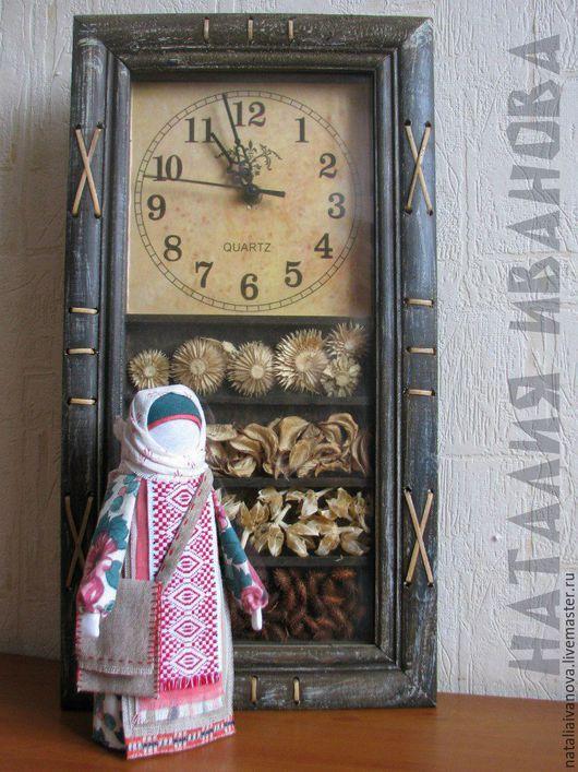 Народные куклы ручной работы. Ярмарка Мастеров - ручная работа. Купить Успешница. Handmade. Комбинированный, успех, веточка калины