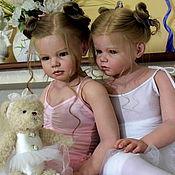 Куклы и игрушки ручной работы. Ярмарка Мастеров - ручная работа Эва. Handmade.