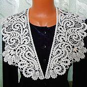 Аксессуары handmade. Livemaster - original item Collar Elegant.. Handmade.