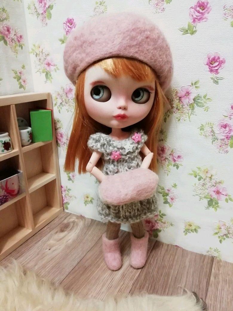 Одежда для блайз, Одежда для кукол, Кисловодск,  Фото №1