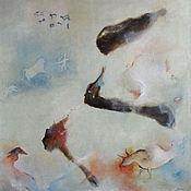 Картины и панно ручной работы. Ярмарка Мастеров - ручная работа Сны Древнего Мира. Handmade.