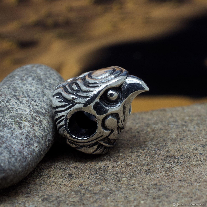 Horus charm, Beads1, Vladivostok,  Фото №1