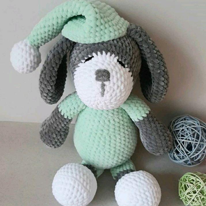 Собачка Соня, Мягкие игрушки, Курск,  Фото №1