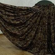 Одежда ручной работы. Ярмарка Мастеров - ручная работа Женская многоярусная юбка Каприз. Handmade.