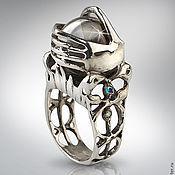 Фен-шуй и эзотерика ручной работы. Ярмарка Мастеров - ручная работа кольцо Гадателей. Handmade.