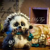 Куклы и игрушки ручной работы. Ярмарка Мастеров - ручная работа Фонарщик. Handmade.
