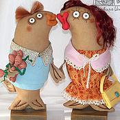 Куклы и игрушки handmade. Livemaster - original item Fish Happiness. Handmade.