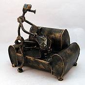 Сувениры и подарки handmade. Livemaster - original item Furniture. Handmade.