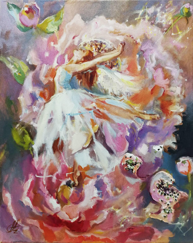 Картинки для танца цветов