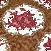 Fabric handmade. Livemaster - original item Cotton fabric