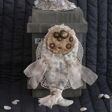 Куклы и игрушки ручной работы. Ярмарка Мастеров - ручная работа Вуокко. Handmade.