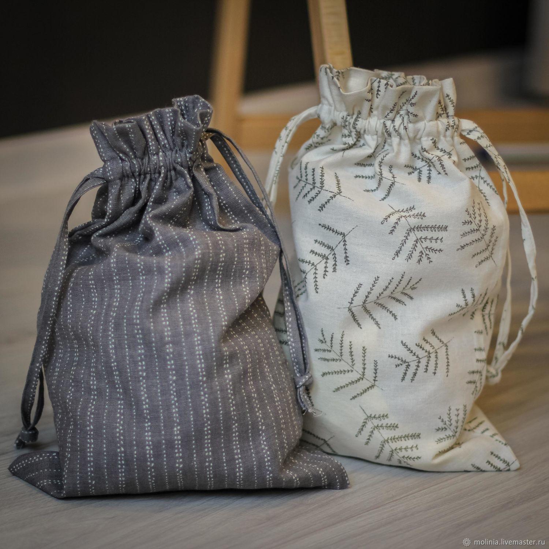 Bag for the christening kit. Acomadate. Ecomerce, Baptismal pouch, Kaliningrad,  Фото №1