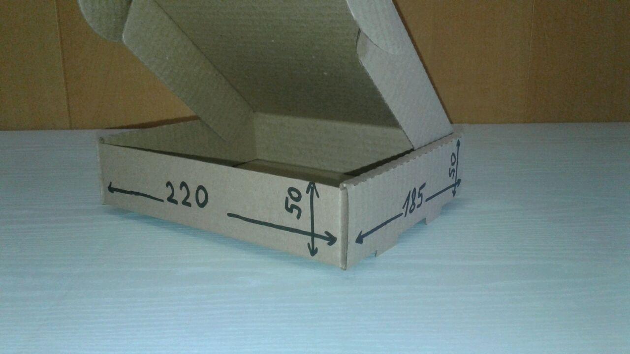 Почтовая коробка Тип №1, Инструменты для кукол и игрушек, Екатеринбург,  Фото №1