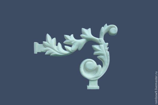 Резной декор для украшения и декорирования мебели, уголок накладной декоративный