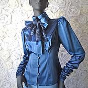 Одежда ручной работы. Ярмарка Мастеров - ручная работа Жакет «Модерн».. Handmade.