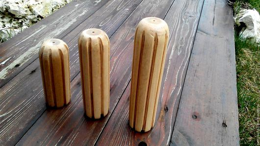 Валяние ручной работы. Ярмарка Мастеров - ручная работа. Купить Раскатка ф 6 (30). Handmade. Инструменты для валяния
