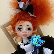 Куклы и игрушки ручной работы. Ярмарка Мастеров - ручная работа 1 сентября. Handmade.