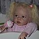 Куклы-младенцы и reborn ручной работы. Кукла реборн - ТИППИ. Мельниченко Регина (Maria70). Ярмарка Мастеров. Авторская работа, синтепон
