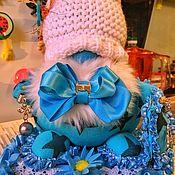 Куклы и игрушки ручной работы. Ярмарка Мастеров - ручная работа Звездный гномик. Handmade.
