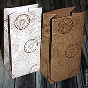 Материалы для творчества handmade. Livemaster - original item Packaging package