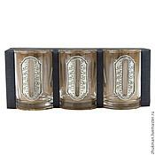 Посуда handmade. Livemaster - original item Set of stacks