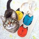 All Cats Love Bags - Ярмарка Мастеров - ручная работа, handmade