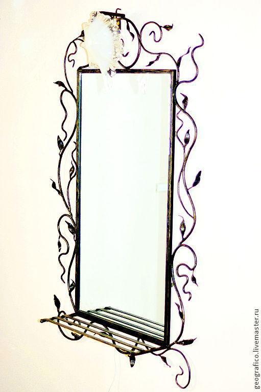 Цена указана без стоимости самого зеркала.