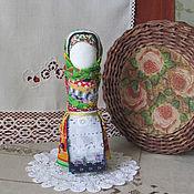 """Народная кукла ручной работы. Ярмарка Мастеров - ручная работа Кукла -оберег """"На удачное замужество"""". Handmade."""