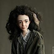 Куклы и игрушки ручной работы. Ярмарка Мастеров - ручная работа Момо, авторская кукла. Handmade.