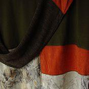 """Одежда ручной работы. Ярмарка Мастеров - ручная работа Свитшот """"Геометрия"""". Handmade."""