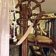 Детская ручной работы. Пиратский корабль. Max Mayorov (Wood4kids). Интернет-магазин Ярмарка Мастеров. Детская, интерьер, натуральное дерево