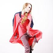 """Одежда ручной работы. Ярмарка Мастеров - ручная работа Пальто """"Lucy"""". Handmade."""