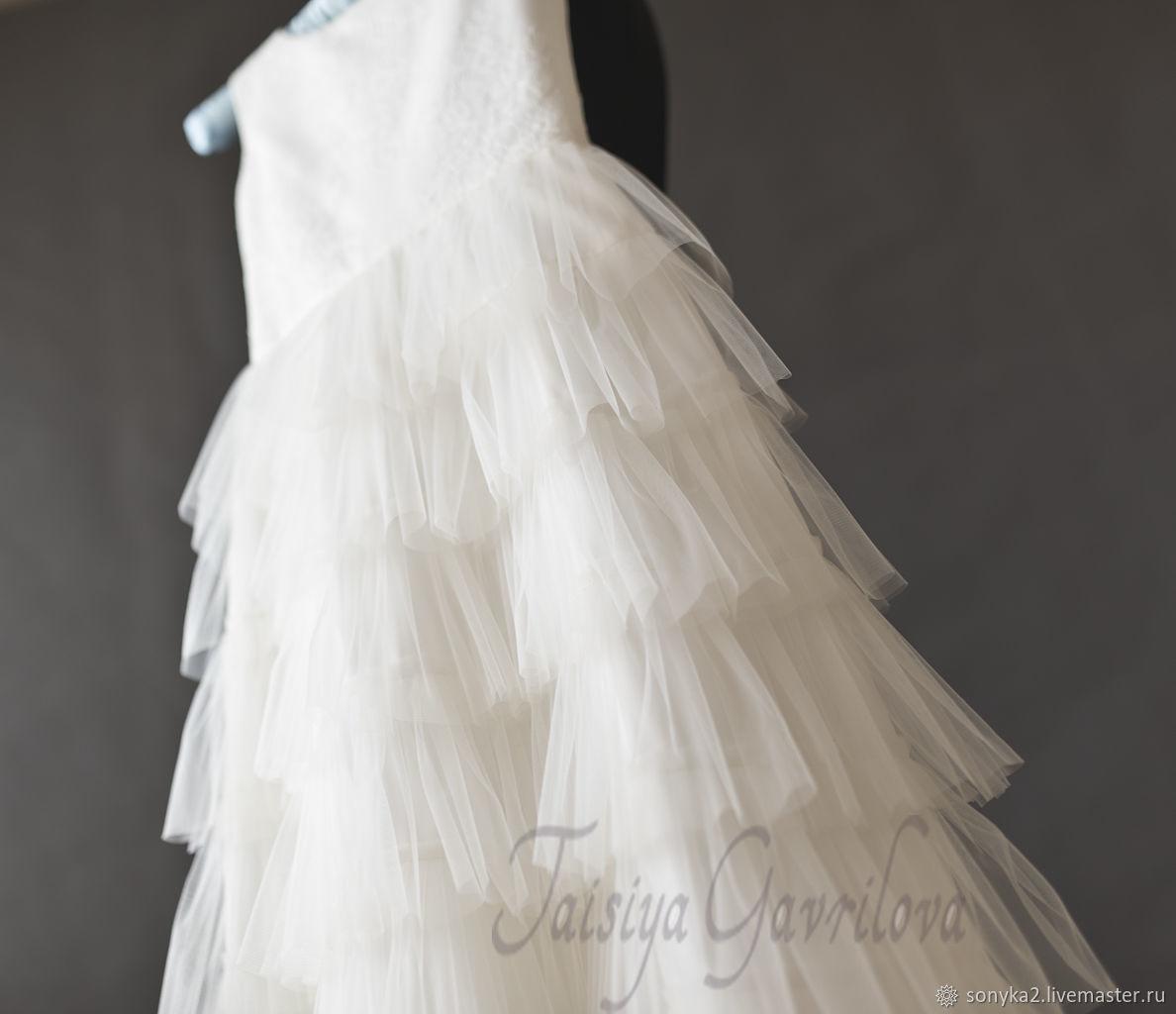 Платья: Детское платье Подружка невесты, Платье, Санкт-Петербург,  Фото №1